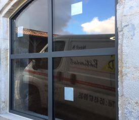Verrieres Cloisons D Atelier Alarcon Metal La Rochelle